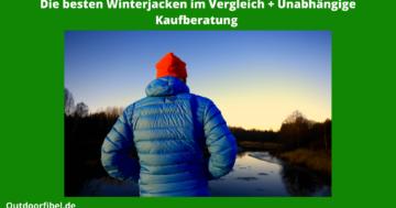 extrem warme winterjacke test